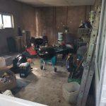 Bedroom 7 or storeroom